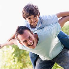 9 de Agosto – Dia dos Pais