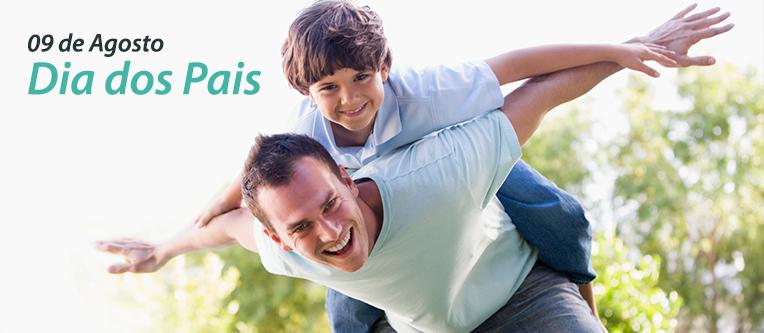 Clinica Cauchioli - Blog - Dia dos Pais