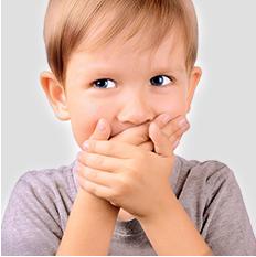 Entenda a apraxia da fala