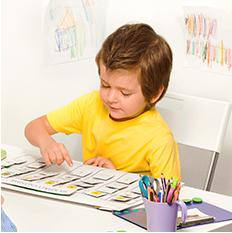 Conselhos para estimular crianças com autismo