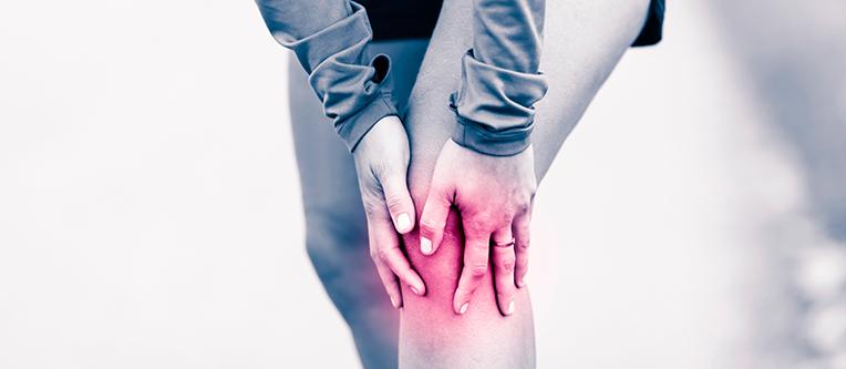 Clnica Cauchioli - Blog - Como evitar dores no joelho