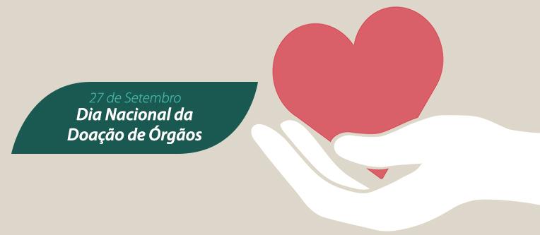 Clnica Cauchioli - Blog - Dia Nacional da Doao de rgaos