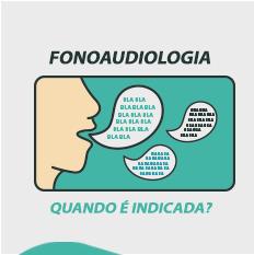 Quando procurar um fonoaudiólogo?