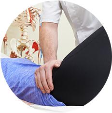 Fisioterapia pélvica