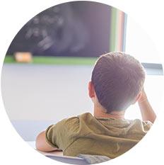 Seu filho tem dificuldade no aprendizado?