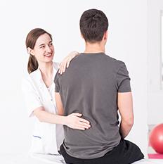 Tratamentos para lesão medular